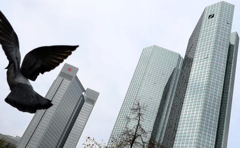 Advarsler fra finans-kapitalismens kommandohøyder