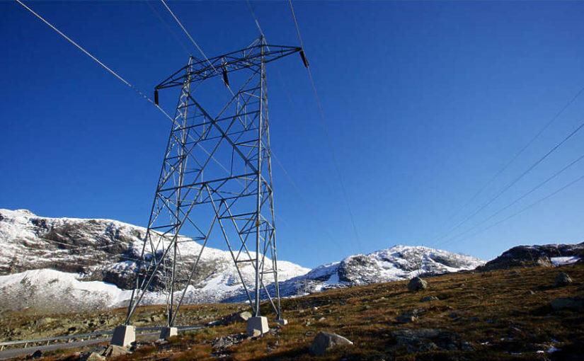 Skal vi la EU bestemme over norsk fossekraft?