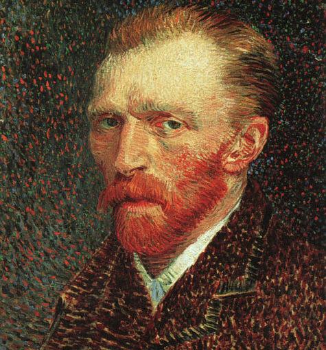Å se verden gjennom van Goghs blikk