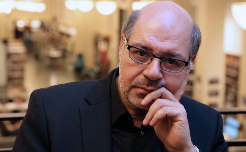 Walid al-Kubaisi: Brubyggjaren som venstresida mistydde