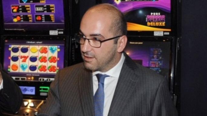 Mafia på Malta tungt inne i gaming
