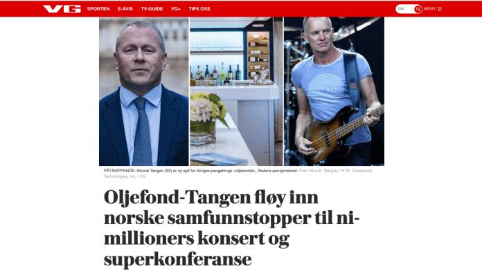 Har Norge fått en ny adel?