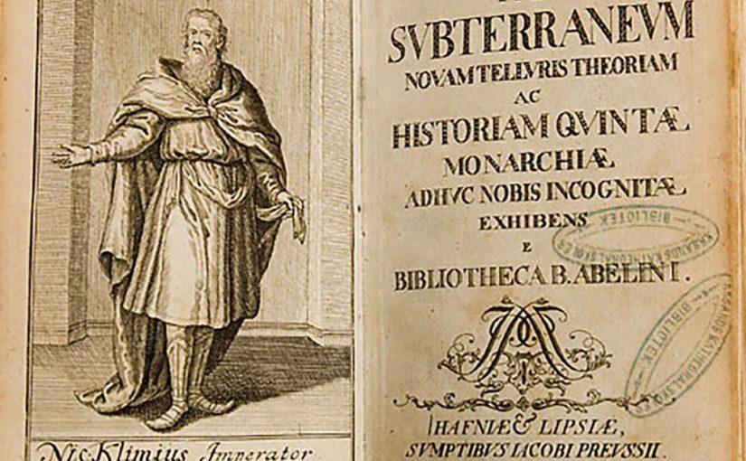 Den progressive Ludvig Holberg og gammel og ny pietisme