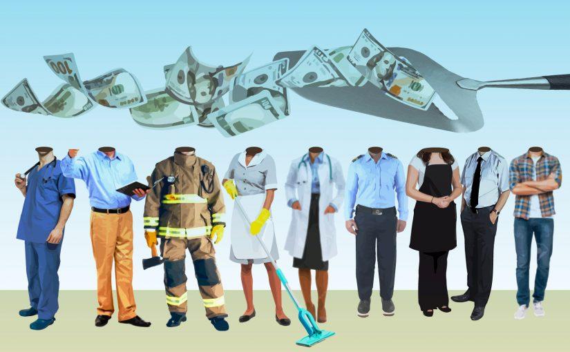 Ostehøvelreformen raserer velferdsstaten