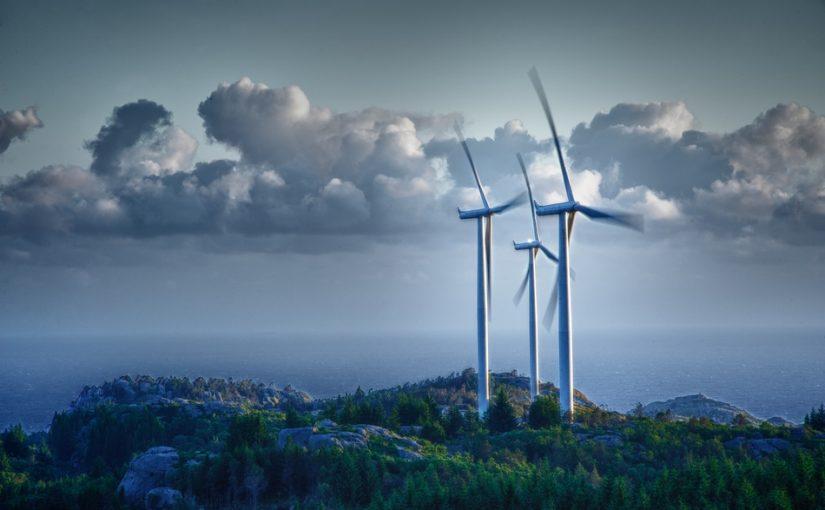 Vindbaronene vil fortsatt kle naturen fra Lister til Bykle med vindturbiner