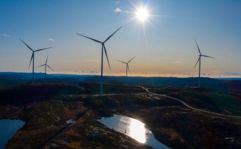Tonstad vindpark, eid av fond i Luxembourg