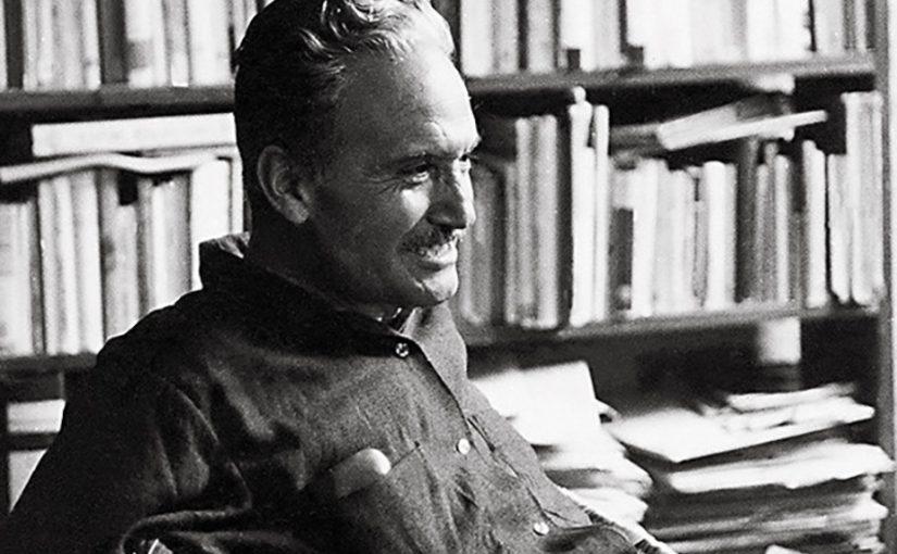 José María Arguédas: Perus store forteller