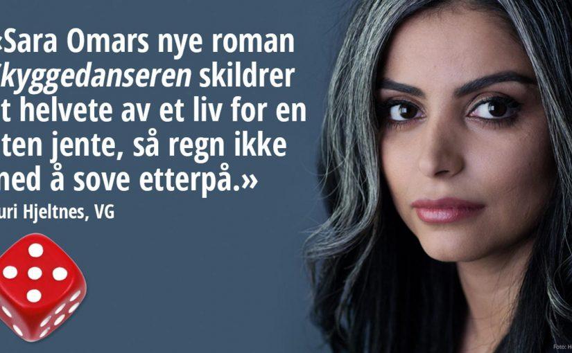 Sara Omar og Bjørnsonprisen